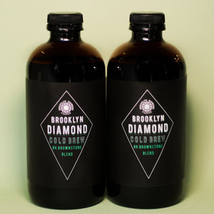 BK Brownstone Blend Cold Brew (2 Pack)