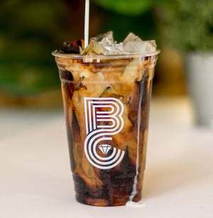 New Orleans Style Cold brew