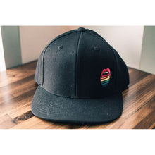 Load image into Gallery viewer, Taste the Rainblow Snapback Cap