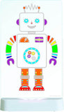 Robot Color & Shine - Dimples Baby Brooklyn