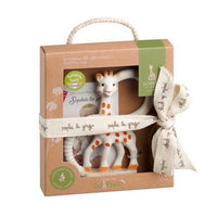 Sophie la Girafe So'Pure Teether - Dimples Baby Brooklyn