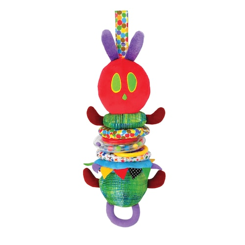 On-The-Go Activity Toy Eric Carle - Dimples Baby Brooklyn