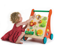 Activity Walker - Dimples Baby Brooklyn