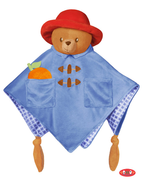 PADDINGTON BLANKIE FOR BABY - Dimples Baby Brooklyn
