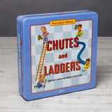 Tin Chutes and Ladders - Dimples Baby Brooklyn