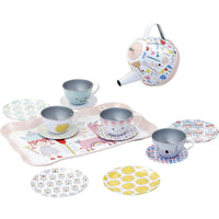 Musical Tea Set - Dimples Baby Brooklyn
