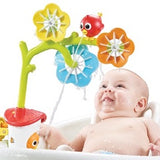Sensory Bath Mobile - Dimples Baby Brooklyn