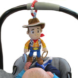 Disney•Pixar Toy Story Woody Activity Toy - Dimples Baby Brooklyn