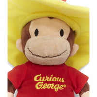 Curious George Developmental Activity Toy - Dimples Baby Brooklyn