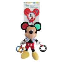 Mickey Mouse On-The-Go Activity Toy - Dimples Baby Brooklyn