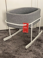 Exclusive Rockwell Diana Bassinet - Dimples Baby Brooklyn