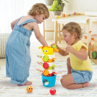 Tumble Ball Stacker - Dimples Baby Brooklyn