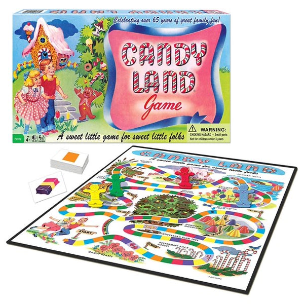 Candy Land - Dimples Baby Brooklyn
