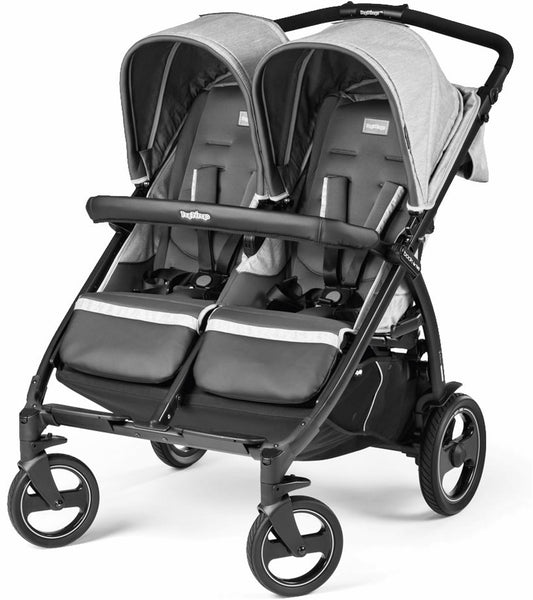 Peg Perego Book For Two - Dimples Baby Brooklyn