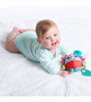 Marie Take Along Toy - Dimples Baby Brooklyn