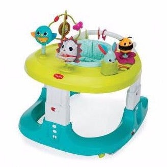 4-in-1 Here I Grow Mobile Activity Center - Dimples Baby Brooklyn