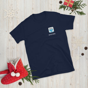 OpenFaaS Classic Logo t-shirt