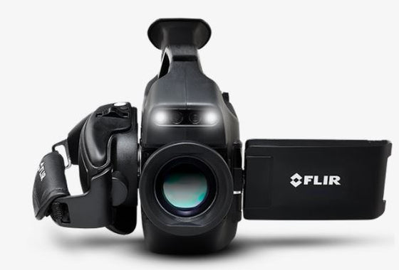 FLIR - GFx320 (Hazardous Locations), Rental