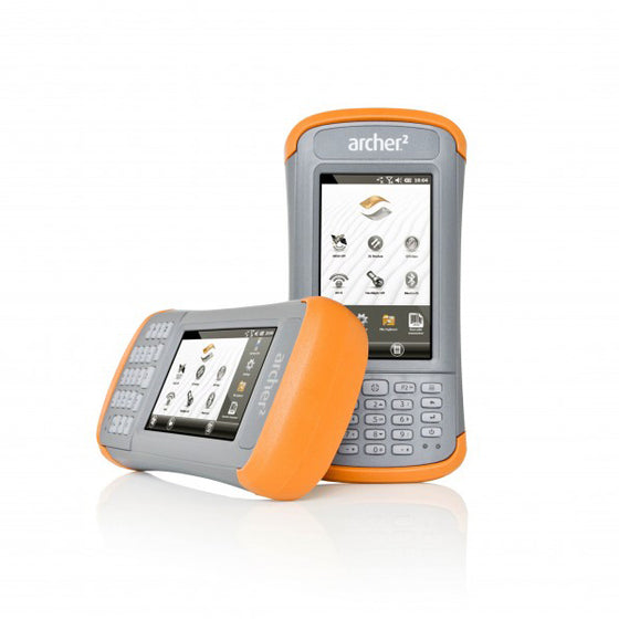Archer 2 Rugged Handheld Computer