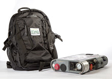 LDAR Backpack for TVA1000B