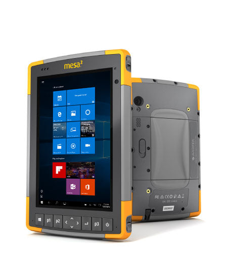 Mesa 2 Rugged Tablet