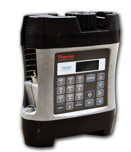 TVA2020 Toxic Vapor Analyzer, FM approved, Intrinsically safe