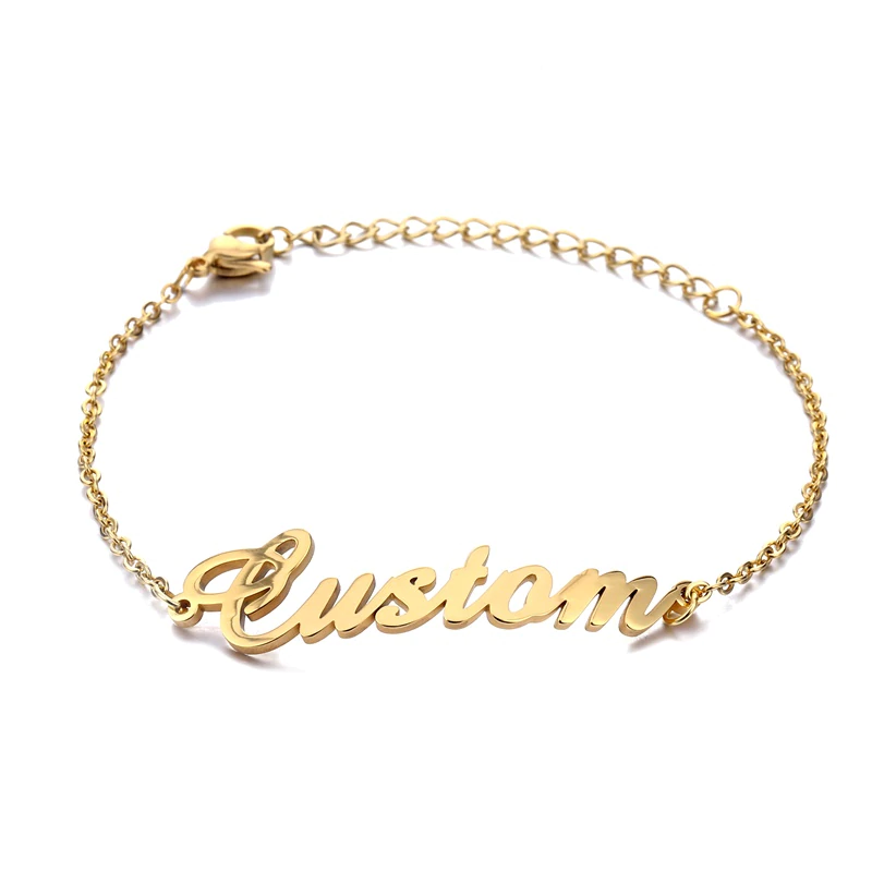 [NEW] - Personalized Bracelet
