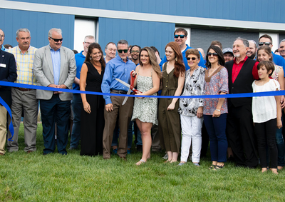 PTMEdge Parent Company Opens New Facility
