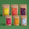 Super Six Teatox Bundle