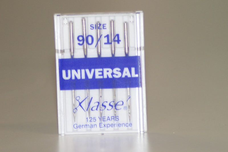 Klasse - Universal Sewing Needle - 90/14
