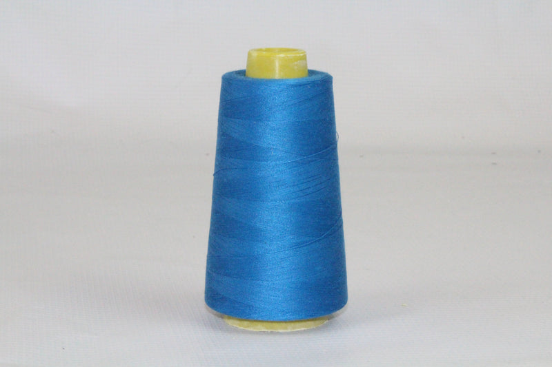 Thread | Overlocker Thread | Polyester | Aqua