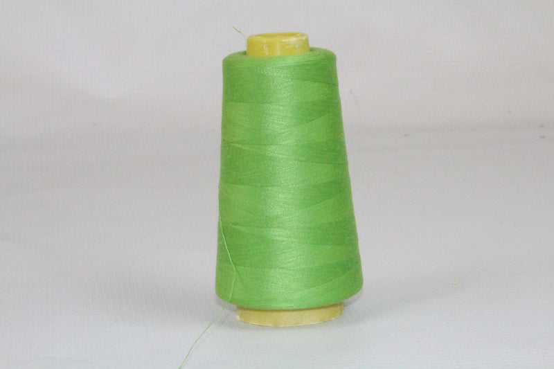 Thread | Overlocker Thread | Polyester | Lime