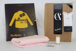 Sewing Kit - Albane Shirt - Layette