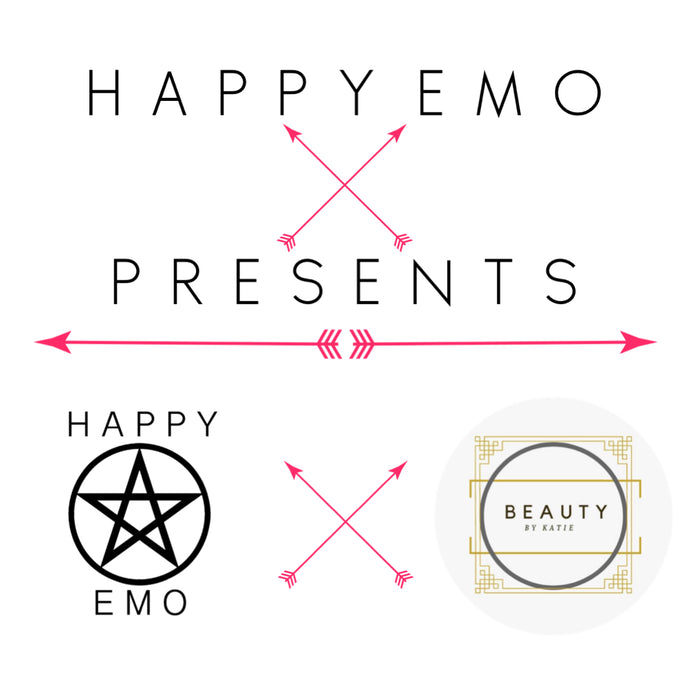 Happy Emo Presents Beauty by Katie