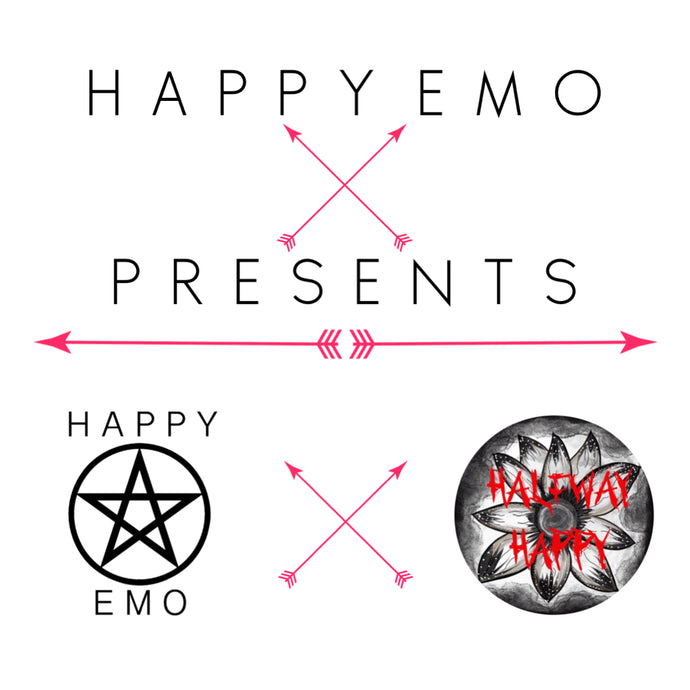 Happy Emo Presents Halfway Happy
