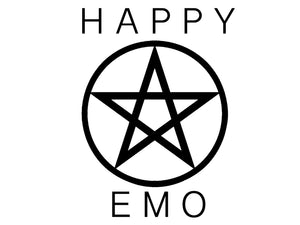 Happy Emo alternative shop
