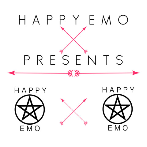 Happy Emo Presents