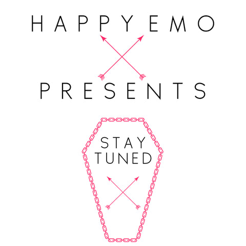 Happy Emo Presents Stay Tuned