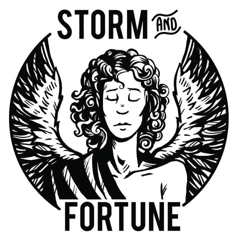 Storm and Fortune - Happy Emo
