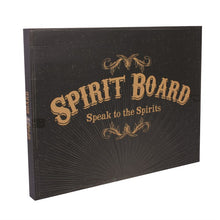 Load image into Gallery viewer, Skull Print Spirit Board - Happy Emo