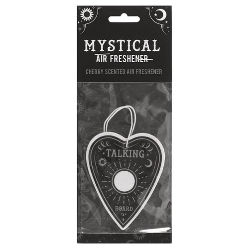 Mystical Cherry Scented Air Freshener - Happy Emo