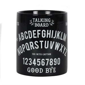 Talking Board Mug - Happy Emo