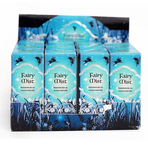Fairy Mist Fragrance Oil