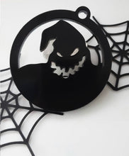 Load image into Gallery viewer, Oogie Boogie bauble / hanger