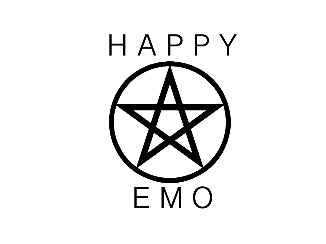 Gift Card - Happy Emo