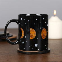 Load image into Gallery viewer, Moon Phases Mug