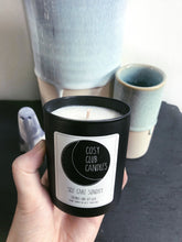 Load image into Gallery viewer, Self Care Sunday Candle - Happy Emo
