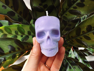 Skull Candle - Happy Emo