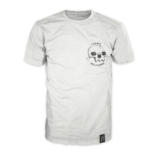 New Face of Failure Tee - Happy Emo