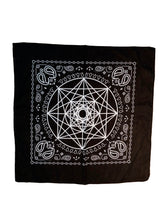 Load image into Gallery viewer, Origin Bandana - Happy Emo